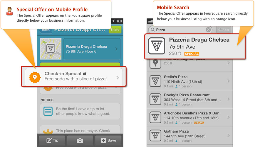 PowerListings Mobile on Foursquare